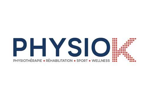 Kine sport Partenaire PhysioK