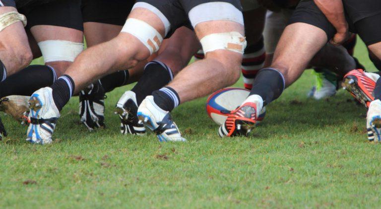 rugby formation à la kinésithérapie du rugby